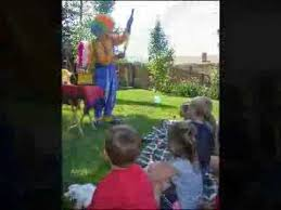 birthday clowns it tougher than you think i ll take that clown birthday party