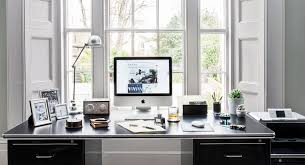 how to create the ideal home office techdaring
