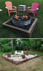 Brick Firepits Checkout Our Collection Of 21 Amazing Outdoor Pit