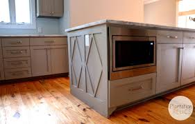 kitchen island with microwave drawer charm model of size 12 drawer storage bed lovely drawer