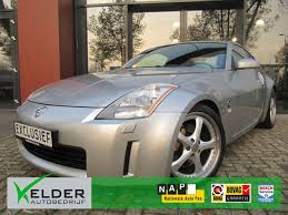 used nissan 350z used nissan 350z cars netherlands