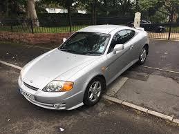 2004 hyundai coupe s 1 6 petrol manual mot 1 18 service history