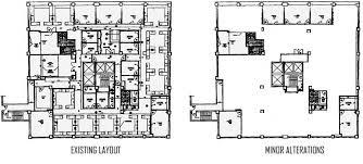 Cheap Floor Plans Full Floor Office Sublets