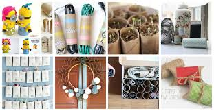 toliet paper roll crafts images craft decoration ideas