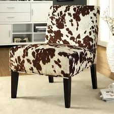 leopard print chair leopard animal print dining chair covers