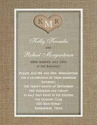 wedding reception invitations wedding reception invitation wedding reception invitation with a