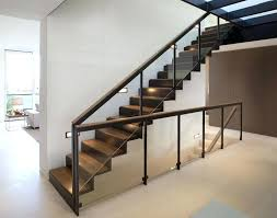 glass stair railing kits stairs interesting banisters and railings