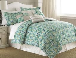 total fab alive u0026 breezy cool mint colored bedding and comforter