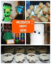 Ideas For Halloween Party Games by Halloween Party Ideas Beatnik Kids