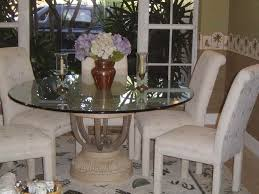 dinning dining table glass top for dining table glass dining room