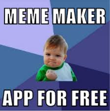 Meme Maker App Free - k s meme maker android apps on google play