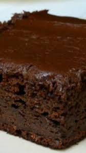 this is your grandmother u0027s chocolate cake recipe and it is so good