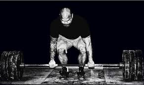 Bench Squat Deadlift Get Strong Fast With The 5 3 1 Strength Training Program Muscle