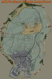 Gta World Map Gta 5 Fundorte Aller Atommüllfässer Für Abfallbeseitigung Mit U Boot