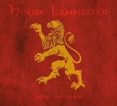 house lannister house lannister by scrollsofaryavart on deviantart