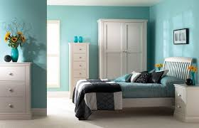 Stunning Paint Color Combinations To Refresh The Room Once More - Color combinations for bedrooms paint