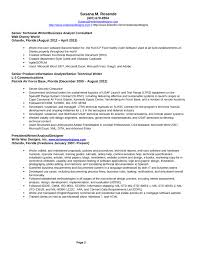 entry level technical writer resume senior technical writer resume resume ideas