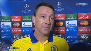 Galhsschelsea Gallas John Terry Post Schalke 0 Chelsea 5 U0027william U0027 Sic Was