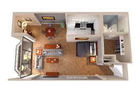 Photography Studio Floor Plans by Ambassador Apartments Floor Plans Columbia Plaza