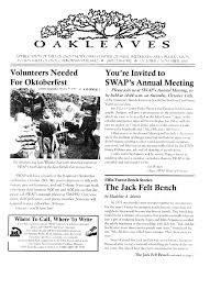 elfin forest forest library oakleaves page index