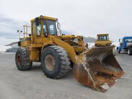 used 1992 caterpillar 966f 3xj01776 wheel loaders for sale my