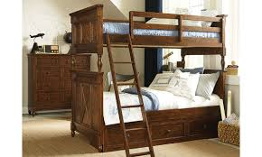 legacy classic big sur twin over twin bunk beds haynes furniture
