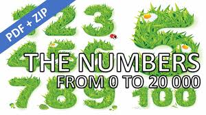 fre 200 pdf exercises to master the french numbers from 0 to 20 000
