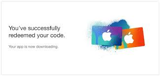 you can still redeem app store download codes in itunes 12 7 on