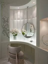 Modern White Vanity Table Contemporary Vanity Tables Foter