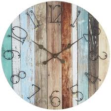Giant Clocks by Pier One Large Wall Clocks Dors And Windows Decoration