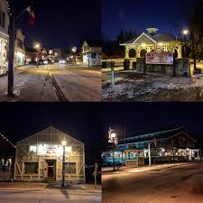 Stars Hollow Map A Visit To Real Life Stars Hollow Aka Unionville Ontario