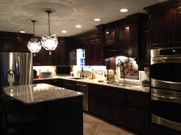Kitchen Ideas With Cherry Cabinets by 28 Best Kitchen Images On Pinterest Home Dream Kitchens And