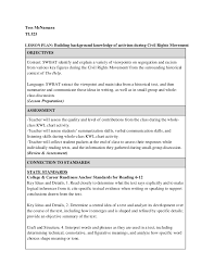 lesson plan 2 building background knowledge