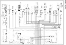 kawasaki mule 2510 wiring diagram kawasaki wiring diagrams