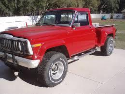 jeep honcho lifted fmeredith14 1982 jeep j10 honcho specs photos modification info