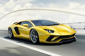 lamborghini supercar new 2017 lamborghini aventador s unveiled by car magazine