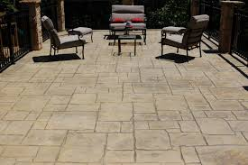 Average Price For Stamped Concrete Patio by 151 Best Decorative Concrete System Images On Pinterest