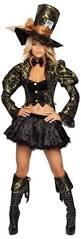 Womens Mad Hatter Halloween Costume 140 Mad Hatter Costume Ideas Images Mad Hatter