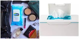 spend vs save baby wipes vs makeup remover wipes the beauty