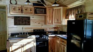 tiny cabin the huron chestnut home builders u0026 real estate