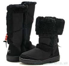 ugg s nightfall boots ugg 5359 nightfall boots black for womens uggs boots