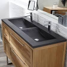 credence salle de bain ikea meuble salle de bain vasque a poser best 25 double vasque ideas