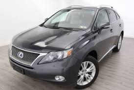 used lexus rx 450h hybrid used lexus rx 450h for sale in philadelphia pa 18 used rx 450h