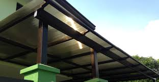 garage roof design philippines aurora roofing contractors installer and supplier of polycarbonate sheet in the philippines