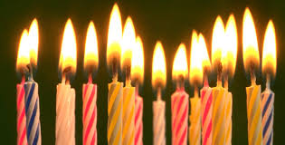 birthday candle birthday candles 3 by pitroviz videohive