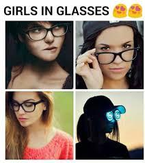 Glasses Meme - rezz girls in glasses meme respect my region