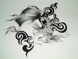 30 nice carp fish tattoo designs