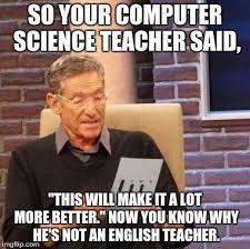 Science Teacher Meme - maury lie detector meme imgflip