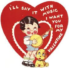 vintage valentines sweetly scrapped vintage valentines