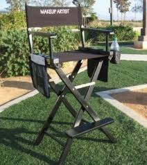 Quest Directors Chair Side Table Heavy Duty Folding Chairs Foter